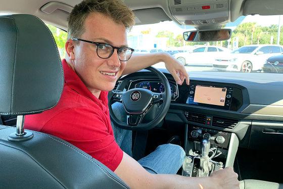 Lohnt ein Import des VW Jetta?