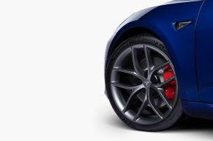 Tesla Model 3 Track Package (2020)