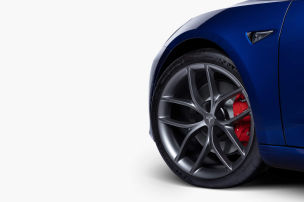 Tesla macht das Model 3 zum Tracktool