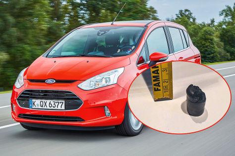 Autoreparatur: hohe Kosten vermeiden