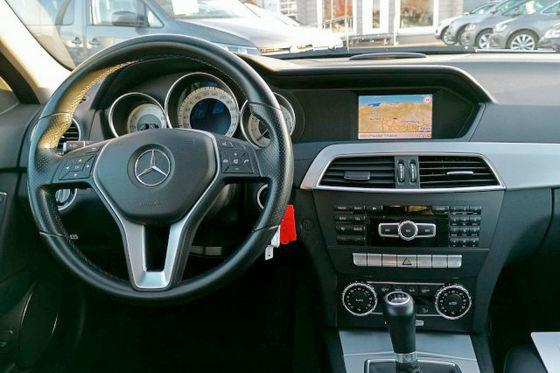 Mercedes-Dauerläufer für unter 14.000 Euro