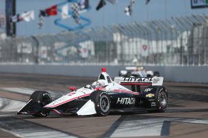 IndyCar vor neuer Bl�tezeit?