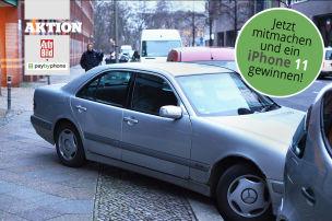 So schlecht parkt Deutschland