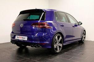 400-PS-Golf f�r 30.000 Euro