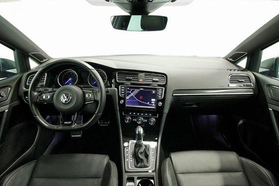 VW Golf R Abt: Preis, Gebrauchtwagen