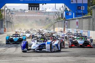 N�chstes Formel-E-Rennen gestrichen