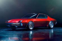 Kommt der Opel Manta zur�ck?