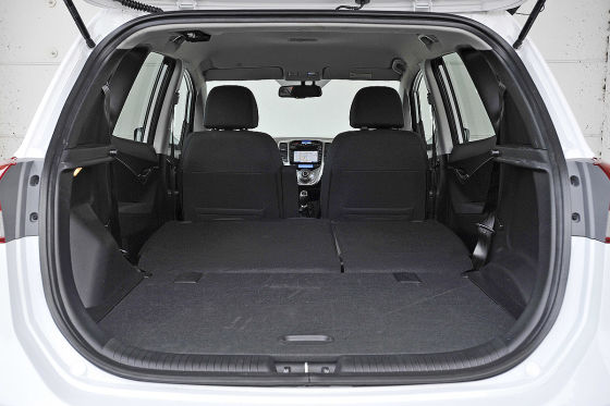 Hyundai ix20 1.6