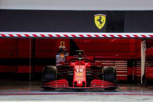 FIA verhinderte Protest gegen Ferrari