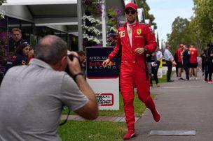 Vettel zu Corona: