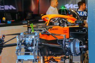 Australien GP steht vor Absage