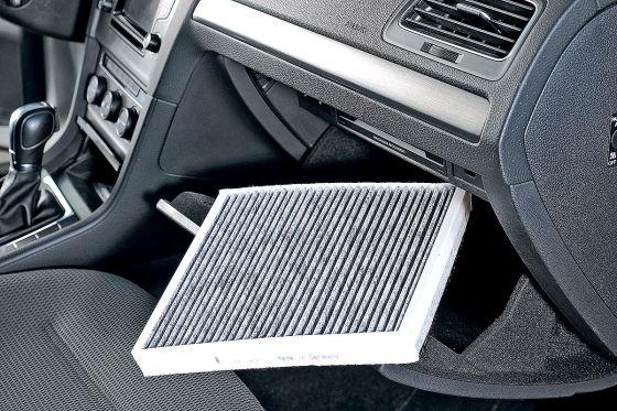 So schützen Sie sich im Auto vor Corona