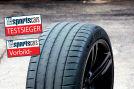 Michelin Pilot Sport 4S - Sommerreifen 2020