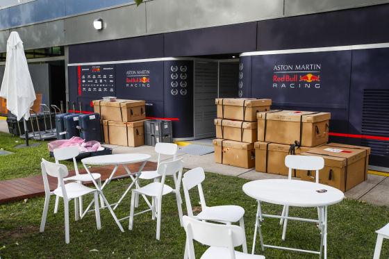 Formel-1-Notfallplan: Start erst im Juni, keine Pause