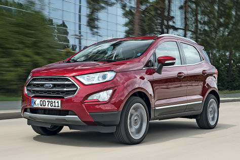 leasing deal ford ecosport f r 57 euro netto. Black Bedroom Furniture Sets. Home Design Ideas