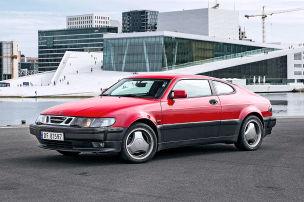 Diesen Saab sollte es nie geben