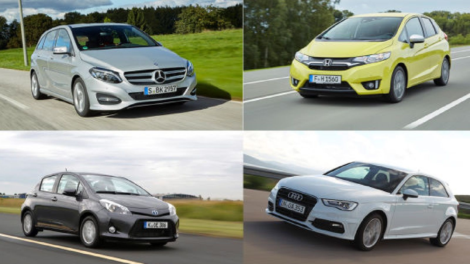 Die Besten Gebrauchtwagen Bis 15000 Euro 2021