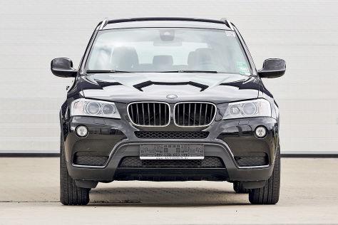 BMW X3: Kaufberatung, Preis, Kosten, gebraucht