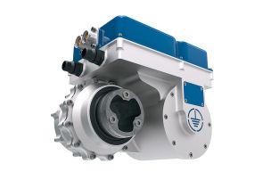 Equipmake Amere E-Motor (2020)