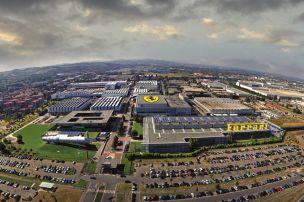 Ferrari sperrt Fabrik zu