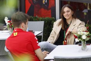 Das sind die gr��ten Womanizer der F1