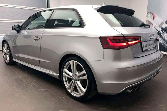 300-PS-Audi zum fairen Preis!