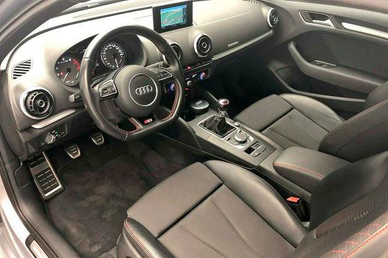 Seltener 300-PS-Audi zum fairen Preis!
