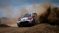 WRC: Ogier siegt