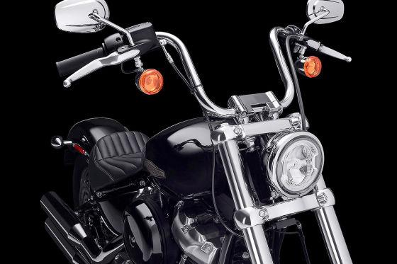 Harley-Davidson Softail Standard: Kurzvorstellung
