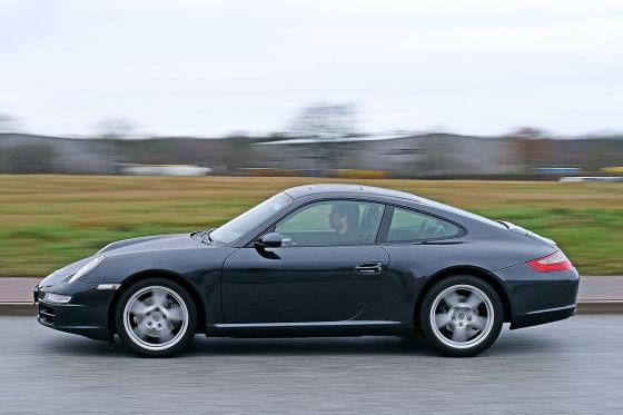 Porsche 911 (997 )