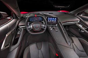 Die Corvette C8 erzieht ihren Fahrer!