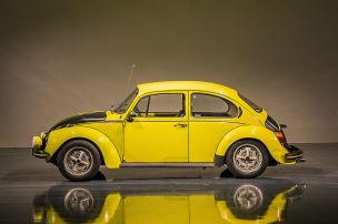 Ein VW K�fer f�r 60.000 Euro?
