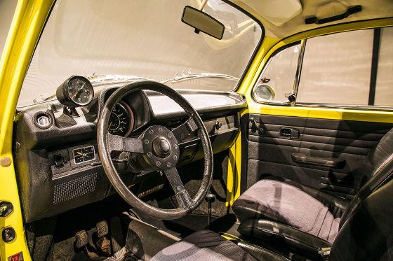 VW 1303 S GSR: Sondermodell zu verkaufen
