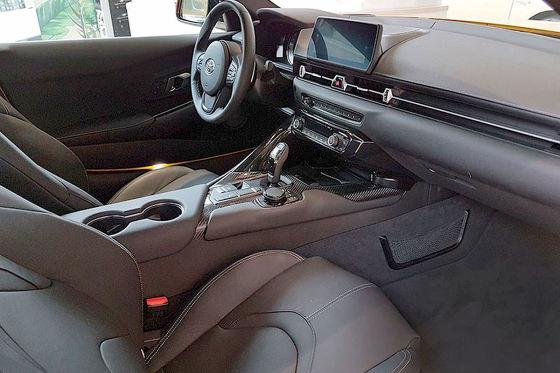 Toyota Supra 10.000 Euro günstiger