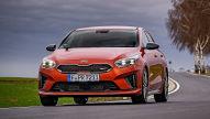 Kia ProCeed GT im Dauertest (2020)