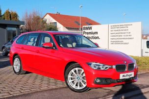 Ist dieser 330i der perfekte 3er BMW?
