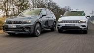 VW Tiguan / Tiguan Allspace: Kaufberatung