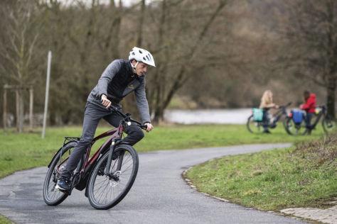 E-Bike Trekkingräder im Vergleichstest - autobild.de