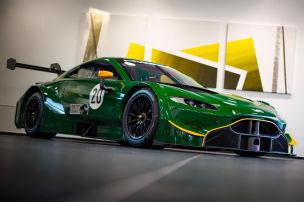 Diesen Aston Martin gibt�s f�r 1,7 Millionen Euro