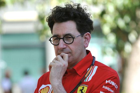 """Neuer Vertrag liegt """"in Vettels Händen"""""""