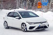 Audi verhindert Golf R mit Fünfzylinder
