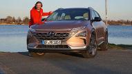 Hyundai Nexo im Alltagstest: Wasserstoff
