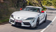 Toyota Supra 2.0 GR: Test, Motor, Preis