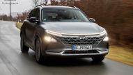 Hyundai Nexo im Langstrecken-Test (2020)