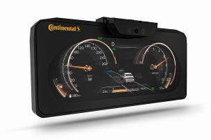 Genesis GV80 bekommt 3D-Cockpit