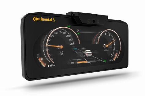 So funktioniert das 3D-Cockpit von Hyundais-Nobelmarke - autobild.de