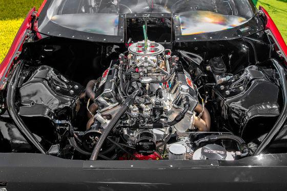 Chevrolet Camaro Z/28: zu Verkaufen