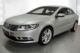 VW CC unter 13.000 Euro zu verkaufen