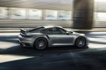 Porsche 911 Hybrid (2022): Stärker als der Turbo S