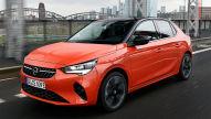 Opel Corsa-e: Test, Elektro, Preis